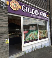 ‪Golden Grill & Pizzeria‬