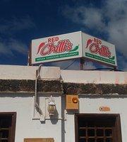 Red Chilli's Indian Tandoori Restaurant