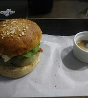 As Pampas Burger Grill