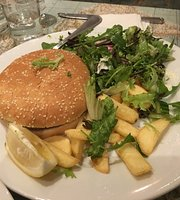 Raffles Cafe Restaurant