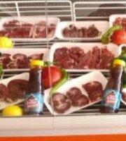 Karagozler Et & Izgara & Cag Kebabi