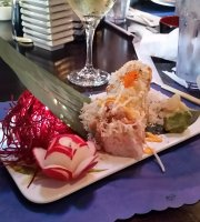 Fancy Q Sushi & Thai