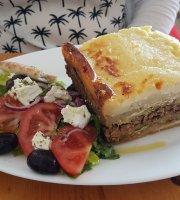 Alasia Cafe