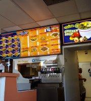 Rodrigo's Taco Shop