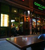 Gong Cafe Presszo