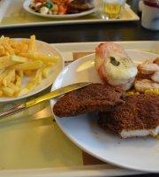 Dinea Restaurant Berlin