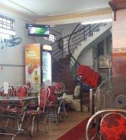 Vietnamese Pancake Ngoc Son Restaurant