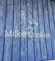 Tinys Milk & Cookies