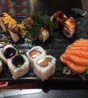 Tug Sushi