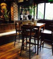 Cafe Bar Gaia