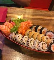 Restaurante Japan