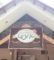 GYX Pizzeria & Restaurant