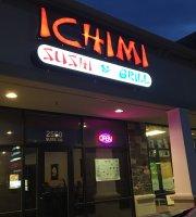 Ichimi Sushi