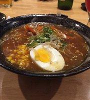 Minori Japanese Cuisine