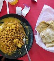 Marla's Indian & Caribbean Cuisine