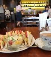 Cafe Colorado Higashi Matsuyama