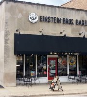 Einstein Brothers Bagels