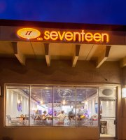 Seventeen Restaurant North Miami