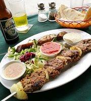 Bahce Turkish Restaurant