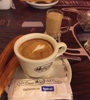La Casa del Cafe 2