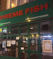 Supreme Fish & Chips Restaurant