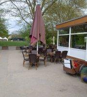 Café am See im Tiergarten
