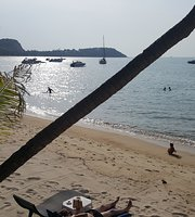 Yui Beach Restuarant