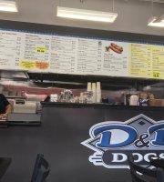 D D Dogs