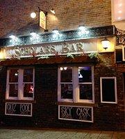 Scholars Bar