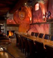Reštaurácia Sabato