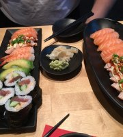Oca Sushi & Robata