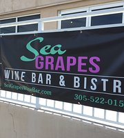 Sea Grapes Wine Bar & Bistro