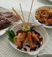 Eling Bening Restaurant
