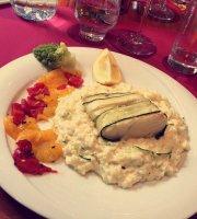 Restaurant Anghjulina