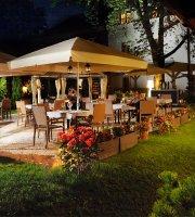 Garden Restauracja