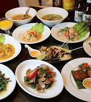 Thai Food Lounge DEE Shinsaibashi Honten