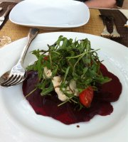 Restaurant-cafe Tramuntana Lodge