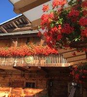 Restaurant Stiva Sulegl