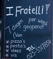Restaurant Pizzeria I Fratelli
