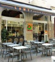 Lamy Pause Dejeuner