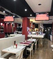 Cafeteria Restaurante Museum