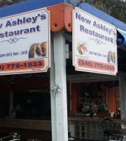 The New Ashley's Restaurant