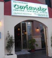 Indian Restaurant Coriander