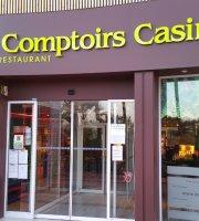 Les Comptoirs Casino