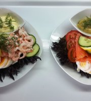 Sjobris Cafe & Bistro