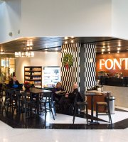 Fonte Cafe Bellevue