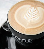 Fonte Coffee Roaster Cafe