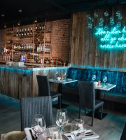 Hellfire Restaurant & Bar