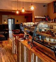 Boheme Coffee Lounge