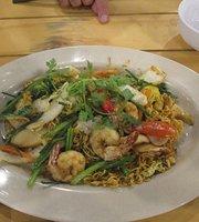 Oc Vang Seafood Restaurant
